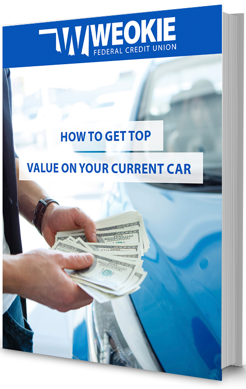 How To Get Top Value On Your Current Car
