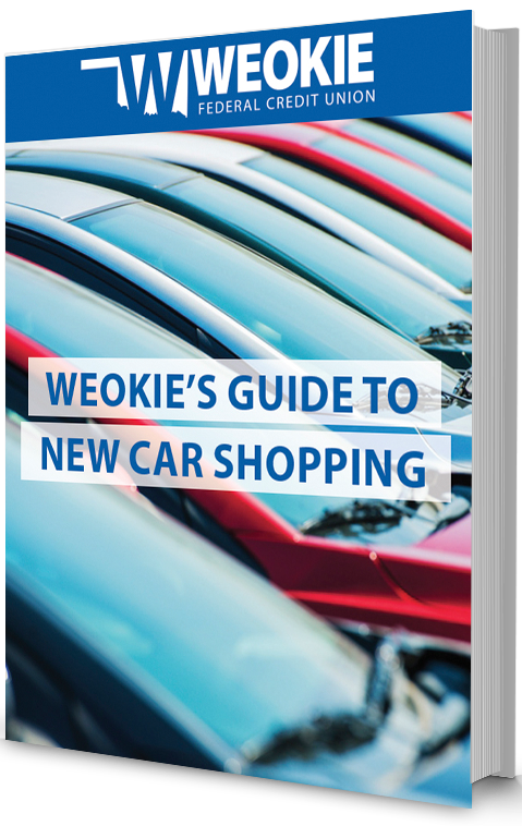 WEOKIE's Guide To New Car Shopping