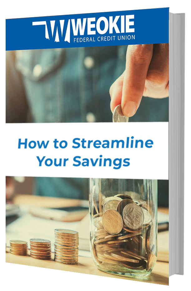 How to Streamline Your Savings in 2019