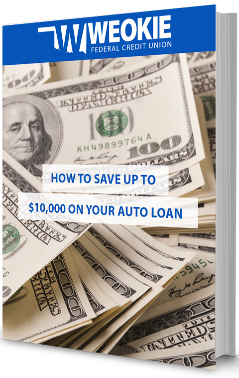 How To Save Up To $10k On Your Auto Loan