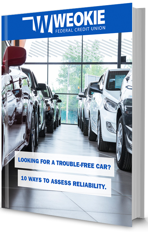 Car Reliability Test Ebook