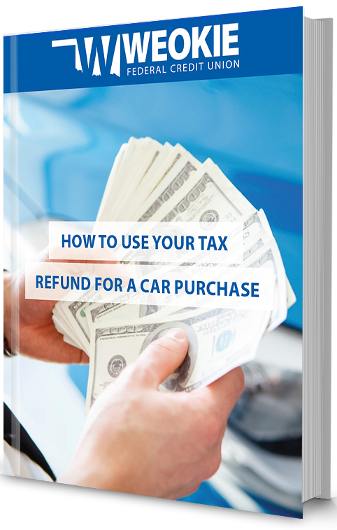 How to Use Your Tax Refund for a Car Purchase