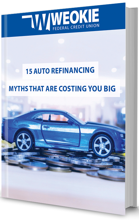 15 Auto Refinancing Myths That Are Costing You Big