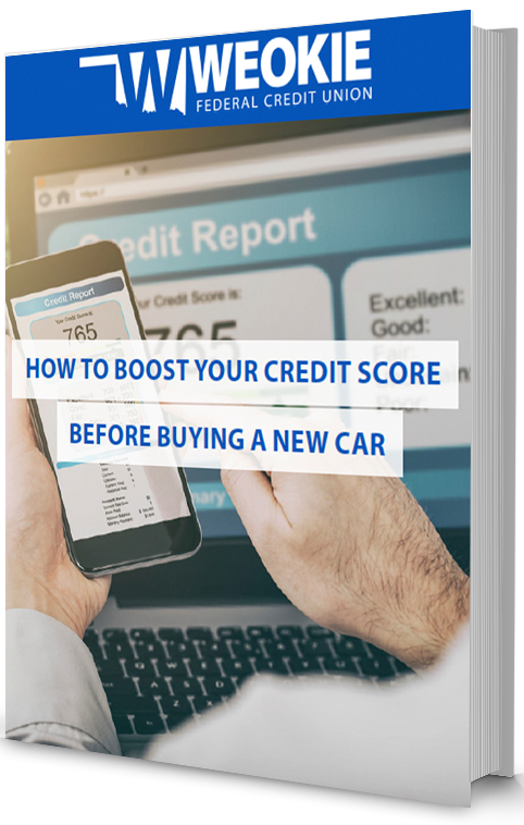 How To Boost Your Credit Score Before Buying a New Car