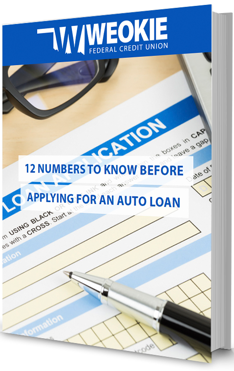 12 Numbers You Need to Know Before Applying for an Auto Loan