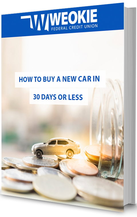 How to Buy a New Car in 30 Days or Less