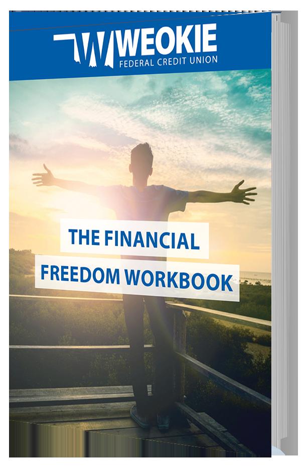 The Financial Freedom Workbook