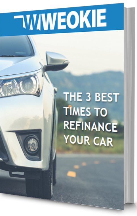 3 Best Time to Refinance Your Car