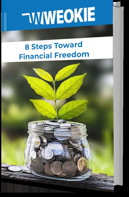 8 Steps Towards Financial Freedom